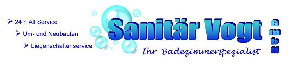 Sanitär Vogt GmbH